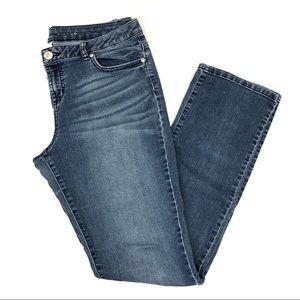 LC Lauren Conrad bootcut Jeans - size 12